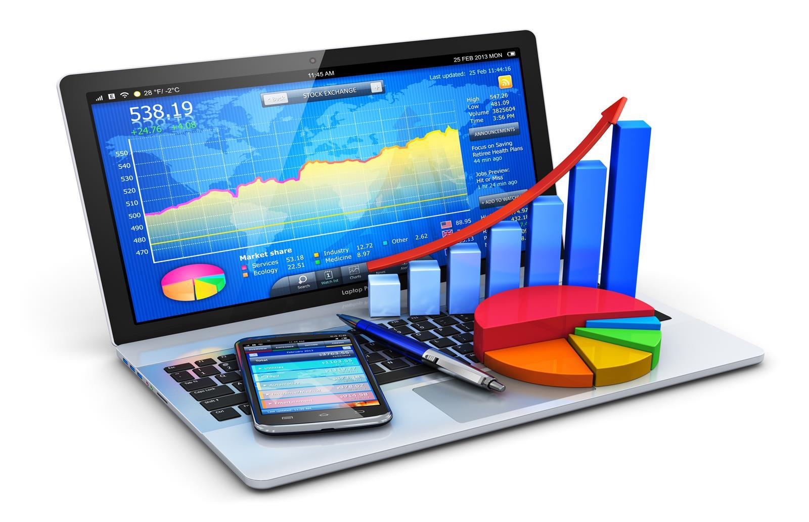 Selecting The Best Online Trading In Industry Is Essential For Successful Stock With You Need Reliable To