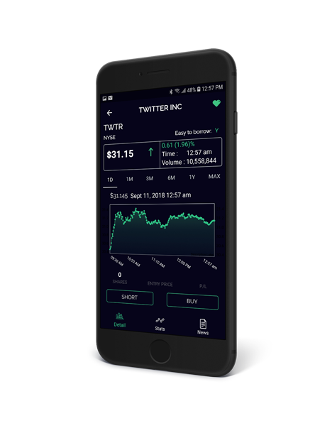 Free trading software with ZeroMobile trading software